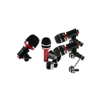 CDMK Mic Drum Microphone Kit